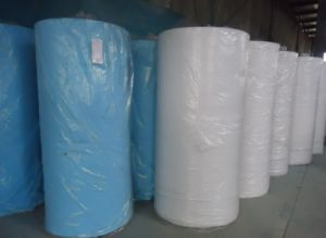 Color Tissue Paper Jumbo Roll/Packing Tissue Paper Jumbo Roll