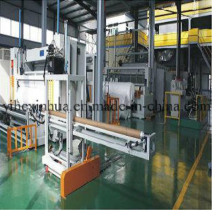 SMMS Non Woven Fabric Making Production Line 2400mm pictures & photos