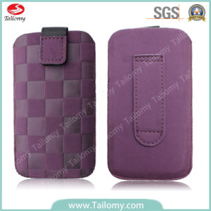 Cell Phone Pouch for Samsung G357 Ace 4 4G