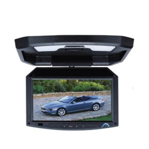 12′′ Flip Down TFT LCD Car Monitor (H-1211F) pictures & photos
