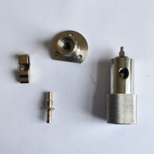 Qingdao OEM Customized Precision CNC Turning Parts pictures & photos