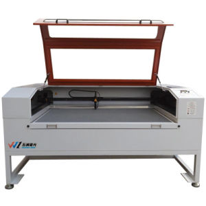 High Speed Laser Cutting / Engraving Machine (WZ14080)