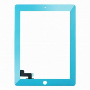 for iPad 2 Colored Touch Panel Replacement