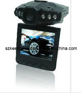 Real HD 720p Car DVR pictures & photos