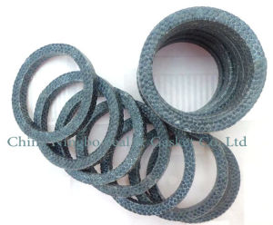 Braided Gland Packing Ring Gasket pictures & photos