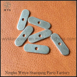 Factory Price Metal Stamping Parts (WYS-S93)