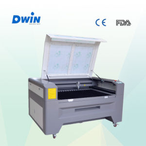 CO2 Tube Crystal Glass Laser Carving Engraving Machine pictures & photos