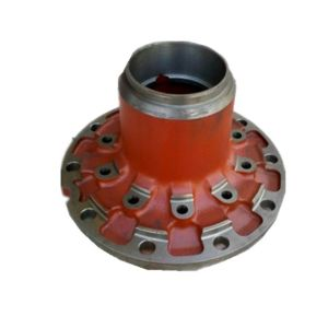 China Wholesale Truck Wheel Hub Bearing Disc Hub