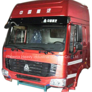 High Quality Sinotruk Spart Parts HOWO Truck HOWO Cabin pictures & photos