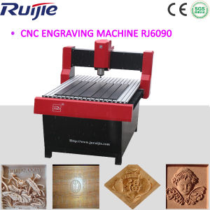 CNC Router (RJ-6090) pictures & photos