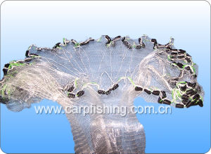 Casting Net pictures & photos