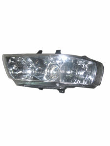 Samand Head Lamp