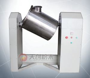 Tencan Inclined Mixer with 5L Volume