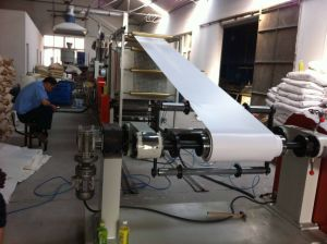 PVC Banding Sheet Line pictures & photos