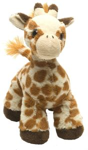 Hot Sale Custom Plush Giraffe Toy Stuffed Giraffe Soft Toy
