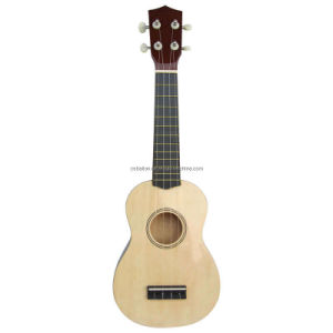 "21"" 4-Strings Ukulele - 1 (CSBL-S504)"