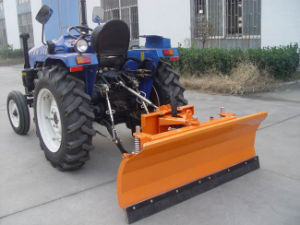 Rear Mounted Snow Plough pictures & photos