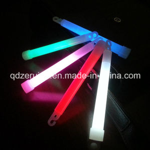 Three Color Glow Necklace /Tri Color Glow Necklace pictures & photos