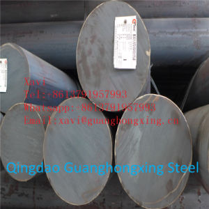 Carbon Structural Steel Round Bar for Machine Use