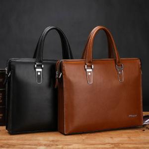 Fashion Men Bags/Trendy Man Handbag - China Man Bag, Geniue ...