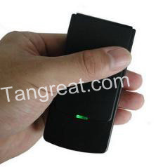 Mini Portable Cellphone Jammer (TG-130A) Mobile Phone Signal Blocker pictures & photos