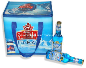 Promotional Beer Cooler Bag (KM7060) pictures & photos