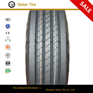 DOT Certificated Tubeless Commercial Truck Tyre pictures & photos