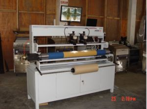 Plater Mounting Machine Ztp500 pictures & photos