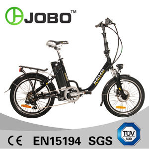 Pocket Folding 20 Inch Electric Bike Moped Bicycle (JB-TDN08Z) pictures & photos