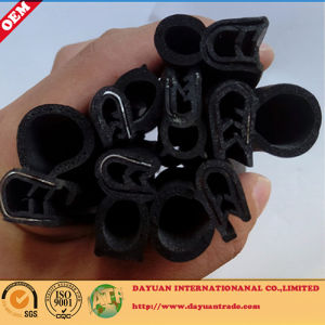 Automobile/Car Door Rubber Seal Strips with Best Price