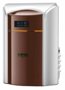 Household RO Water Purifier / Residential Water Purifier Reverse Osmosis System pictures & photos