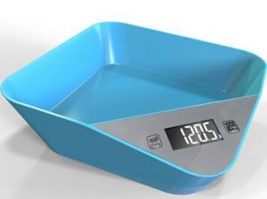 New 5kg Precision Digital Kitchen Scale