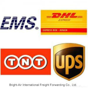 Brand Electronic Products Courier Express From China to Greece