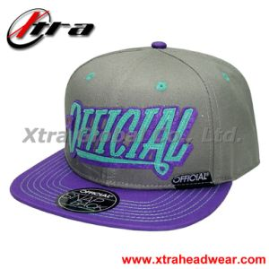 Candy Color Brand Baseball Cap (XT-F008) pictures & photos