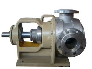 Nyp High Viscosity Stainless Steel Gear Pump
