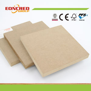 Decoration and Furniture Type MDF