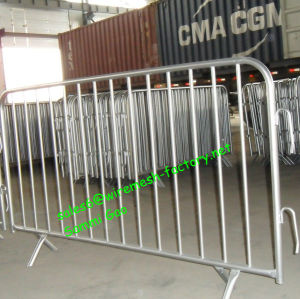 Crowd Control Barriers (BY-CCB005)