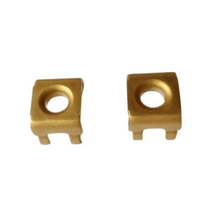 H65 Cupronickel Hardware Product Structural Parts pictures & photos
