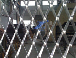 Expanded Metal Wire Mesh Manufacturer pictures & photos