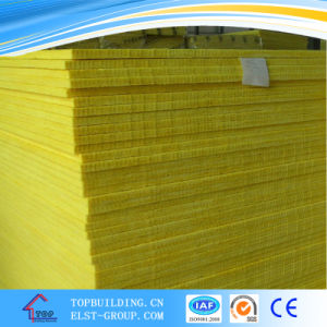 Sound Absorption Glass Wool Blanket pictures & photos