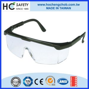 Protective Plastic UV380 Dental Side Shield Safety Eyewear Spectacles
