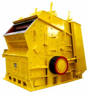 Primary Impact Crusher, Mini Impact Mill or Crusher
