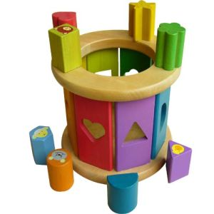 Baby Toys, Baby Toys Set, Baby Wooden Toys Set pictures & photos