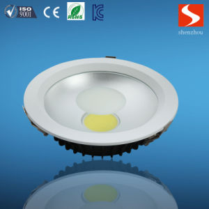 24W Slim Round LED Ceiling Panel Lights, Ceiling Light pictures & photos