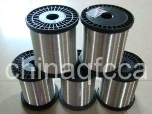 Tin with Copper Clad Al and Mg Wire (TCCAM) pictures & photos