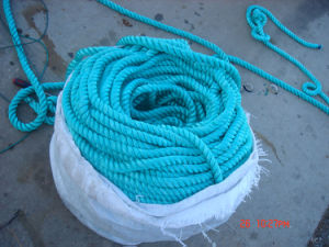 Aquaculture Deep Sea 32mm PE Rope pictures & photos