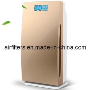 Air Purifier & Air Cleaner for Home and Office