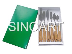 Deluxe Palette Knives Set (SFT099)