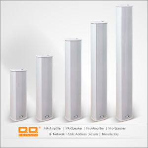 OEM ODM Public Address Column out Door Speakers pictures & photos