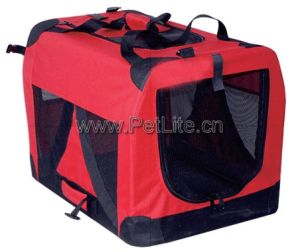 Pet Carrier, Pet Crate (PLH3002)